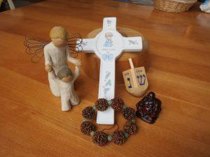How We Pray 1