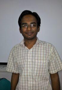 Dr. V. R. Purushotham
