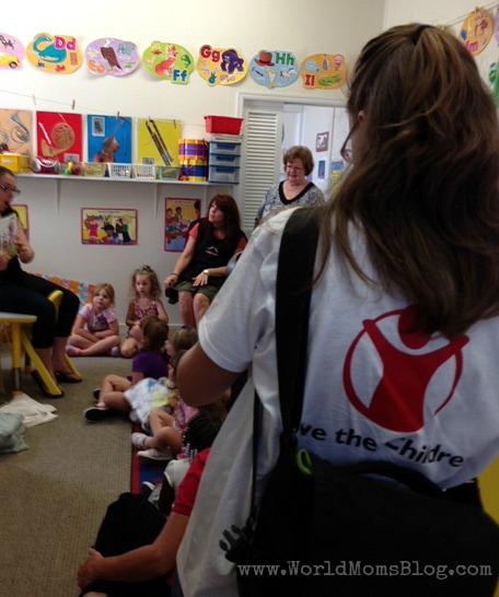 Save the Children Keansburg 1