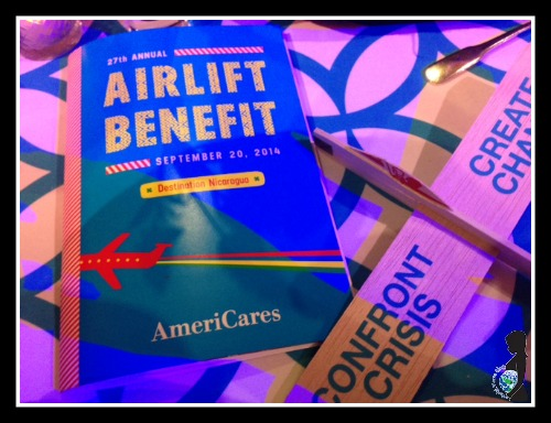 Airlift Benefit Table Shot