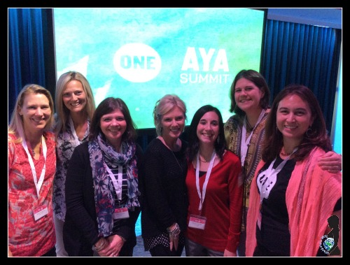 World Moms at AYASummit