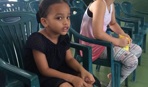 TANZANIA: Bringing Up Step-Children