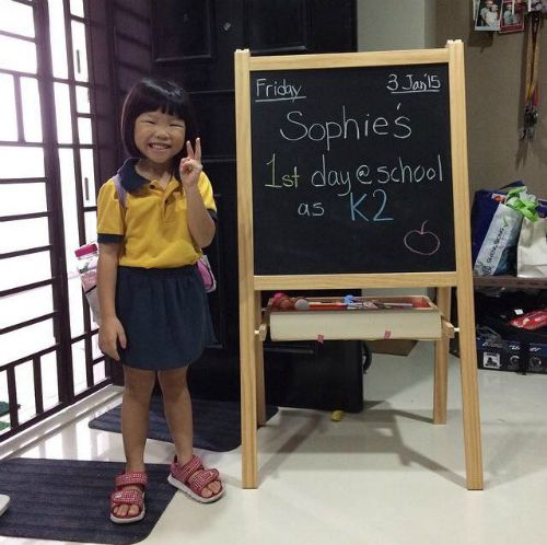 2015 WMB Back to School Singapore 500