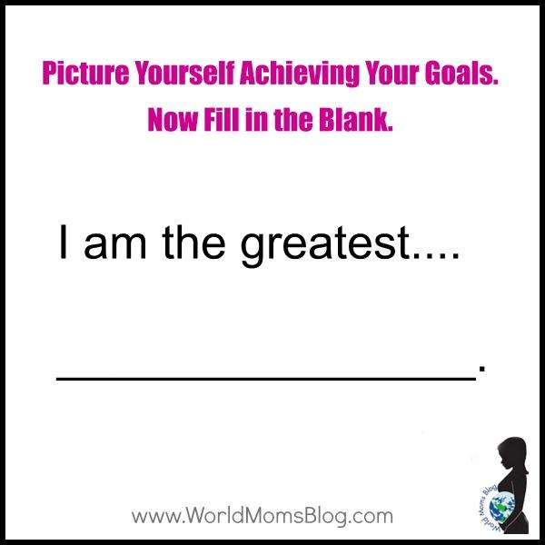 WMB 2015 Achieve Your Goals