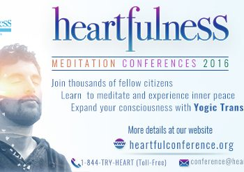 USA: #Heartfulness Guided Cleaning – Complexities and Impurities, Be Gone!