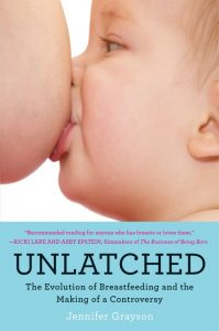 Unlatched 600