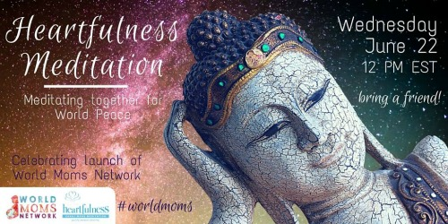 WMN Launch Meditation 500