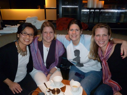 World Moms 2012 DC 500