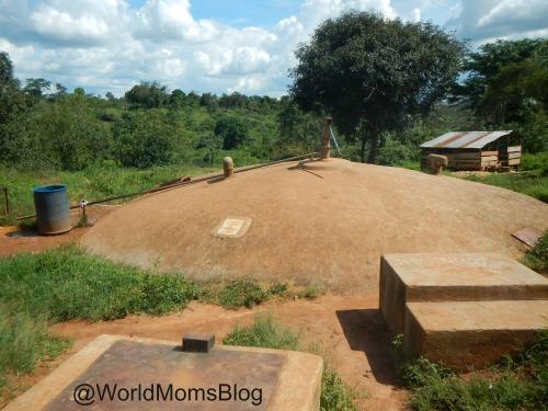 Water Pump Uganda