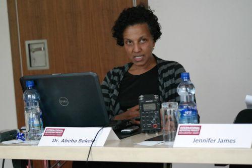 Nicole IRP Ethiopia 2