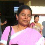 Mrs. Banumathi, Kindergarten Teacher