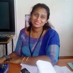 Mrs. Deepa Seshadri, English Teacher