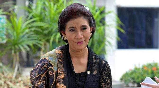 susi pudjiastuti net worth