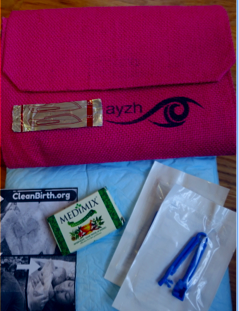 $5 Clean Birth Kit