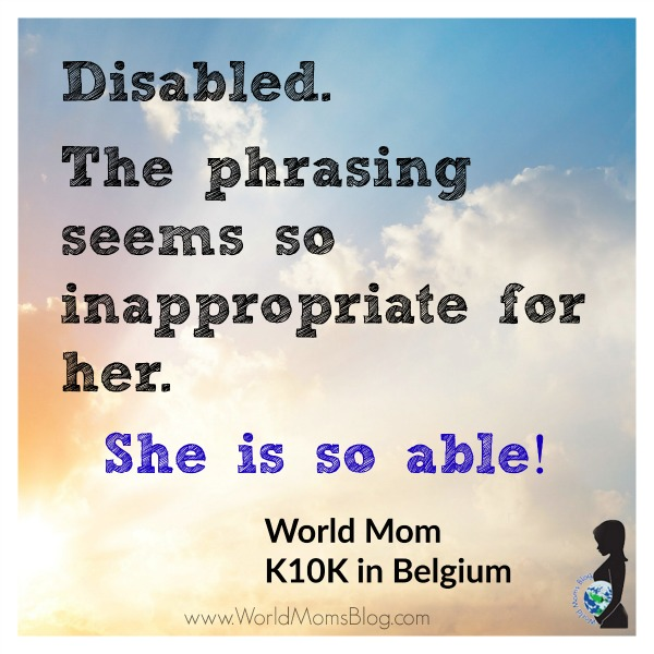 2015 WMB Quote K10K Disabled