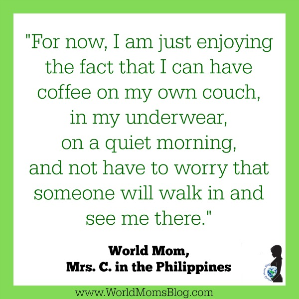 2015 WMB Quote Mrs C Move In