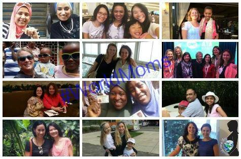 World Moms 2015