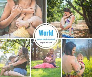 breastfeeding week